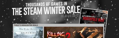 steam new year sale 2015 grab your favorite cheap at this year s steam winter