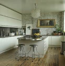 Modern Rustic Kitchen by Modern Rustic Kitchen Flickr Photo Sharing