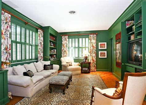 type of paint for living room green living room paint ideas the best picks for your