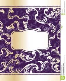 elegant wine label template stock photos image 10468223