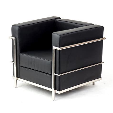 Sofa Le Corbusier by Le Corbusier Leather Sofa Le Corbusier Black Leather Sofa