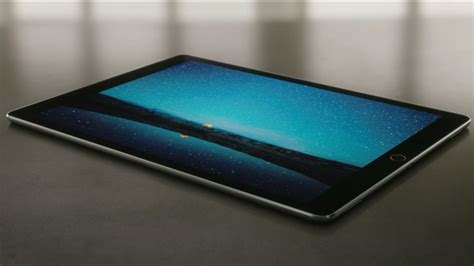 apple ipad pro  rumors tech giant  potentially kill