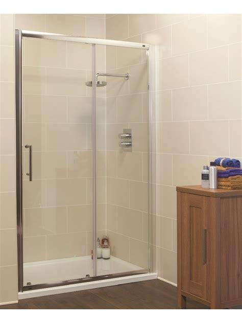 Shower Door Adjustment Kyra Range 1300mm Sliding Shower Enclosure
