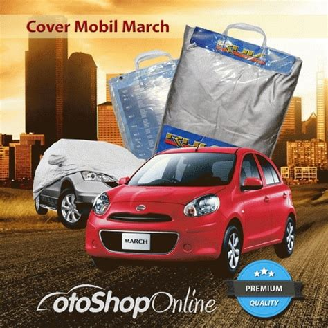 Bantal Mobil March New March 3 In 1 jual cover mobil sarung mobil nissan march merk ruv otoshop