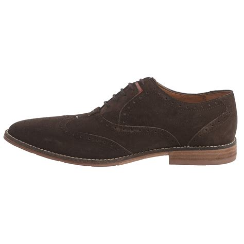 hush puppies oxford shoes hush puppies style brogue oxford shoes for save 64