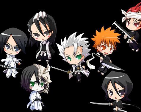 imagenes anime bleach anime y manga bleach