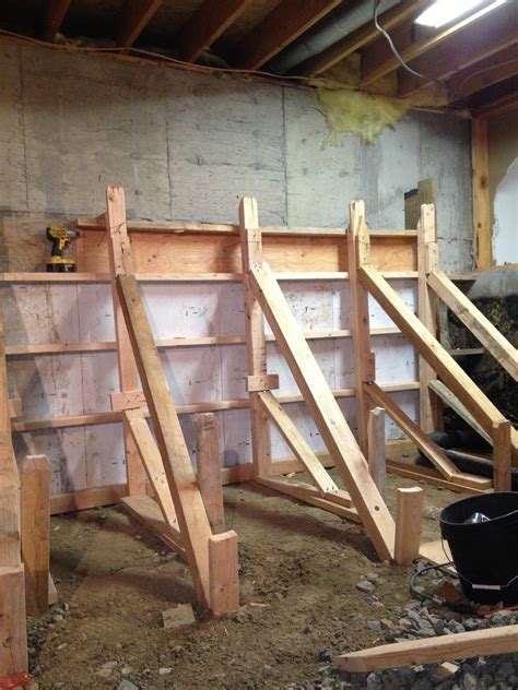 convert crawlspace to basement how to make your basement crawl space ward log homes