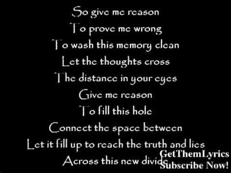 lincoln park shadow of the day linkin park new divide lyrics getthemlyrics
