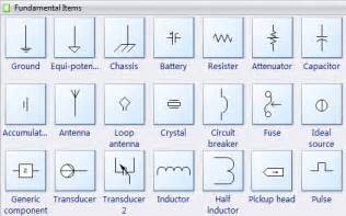 5 best images of circuit symbols chart automotive electrical schematic symbols electrical and