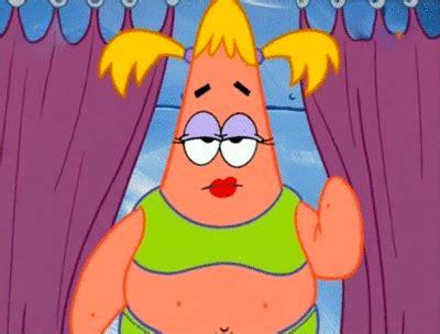 Patrick Moving Meme - 14 fantastic spongebob gifs smosh