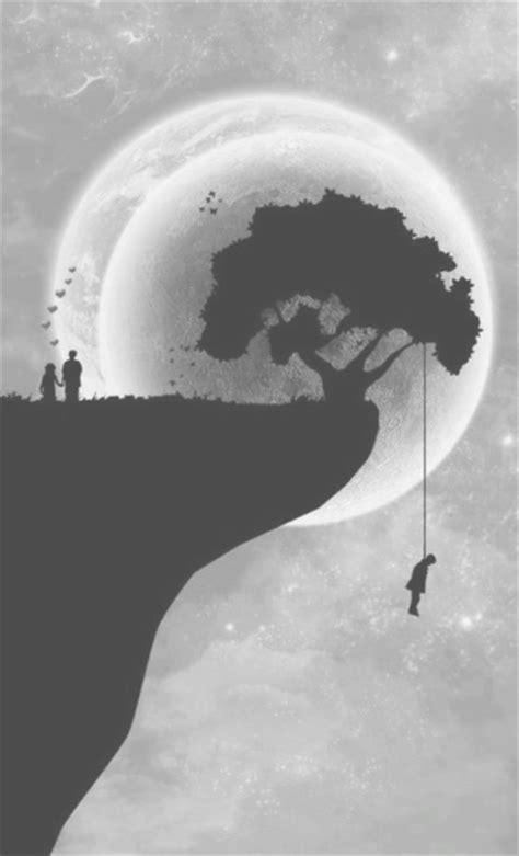 imagenes tumblr soledad arbol tumblr buscar con google anime pinterest