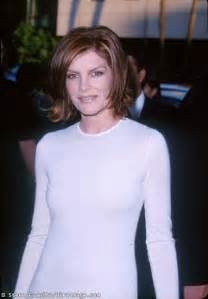 renee russo hair crown affair rene russo haircut in thomas crown affair hair