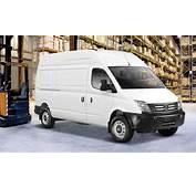 2017 Maxus V80 Cargo Van Prices In Bahrain Gulf Specs