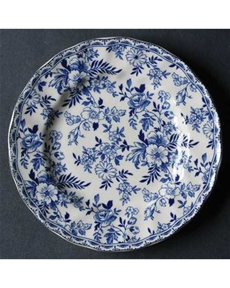 blue and white china l amazing deal on johnson brothers devon cottage bread