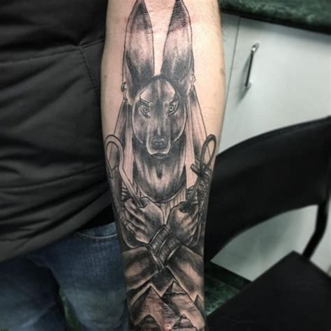 anubis tattoo meaning 85 anubis designs an symbol