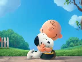 snoopy charlie brown peanuts movie 7
