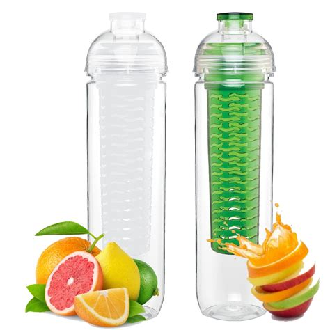 Bottle Citruz Zinger Infuse Water fruit infused water bottles the fresh infuser many