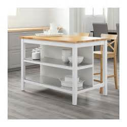 Ikea Kitchen Island by Stenstorp Kitchen Island White Oak 126x79 Cm Ikea
