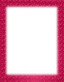 free printable stationary stationery border free roses