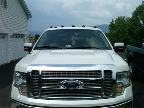Ford Cab Lights by Cab Lights Ford F150 Forum Community Of Ford Truck Fans