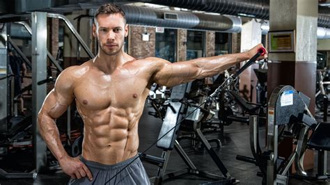 muscle and fitness joint friendly workouts to gain without pain muscle