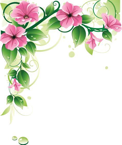 Of Flower 03 Beautiful Flowers 03 Vector Free Vector 4vector