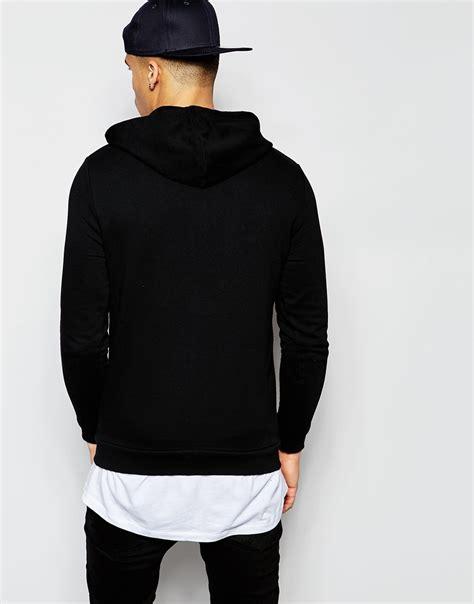 black album zip mens black zip up hoodie trendy clothes