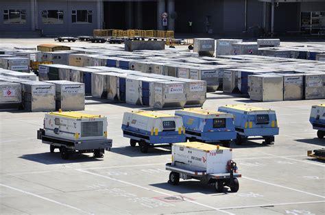 customs delays air cargo security rule making