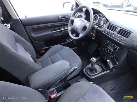 2004 volkswagen jetta interior black interior 2004 volkswagen jetta gls tdi sedan photo