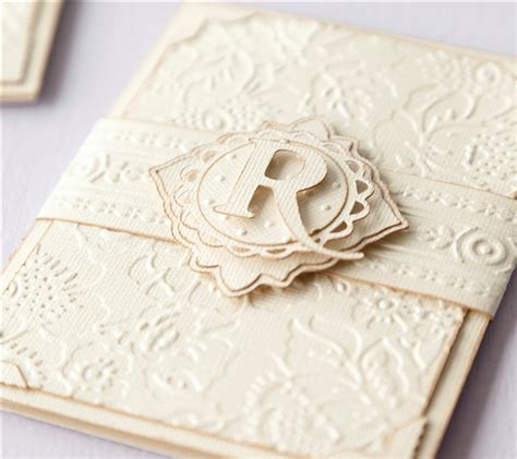 Sle Wedding Photos by Wedding Invitations With Cricut Expression
