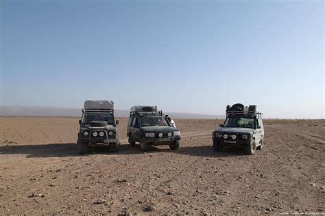 land rover desert photography and journey zagora to agadir moroccan desert
