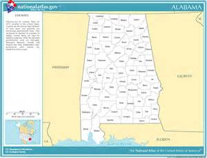 us time zone map alabama time zones and fips code for counties in alabama time