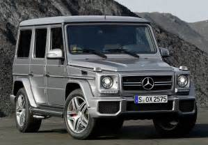 Price Of Mercedes G Class 2013 Mercedes G Class Uk Photo 1 12474