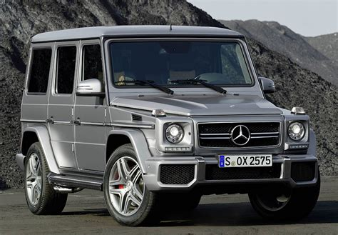 2013 Mercedes G Class by 2013 Mercedes G Class Uk Photo 1 12474