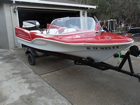 1961 redfish boat red fish shark 1961 for sale for 100 boats from usa