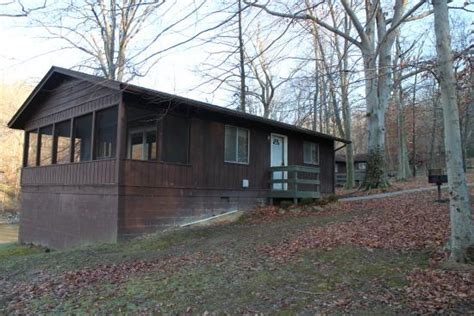 Salt Fork Cabins by Another View Of Our Cabin Picture Of Salt Fork Lodge And