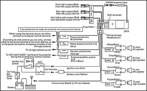 kvt 512 wiring diagram wiring diagram and schematic