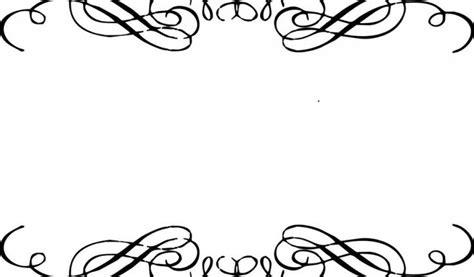 sle border design for wedding invitation border designs for wedding invitations