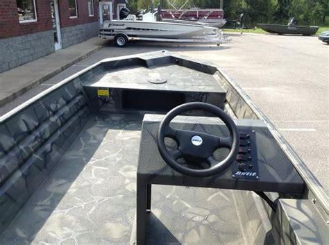 alweld boats for sale in sc new 2015 alweld 1648 marsh series side console newberry