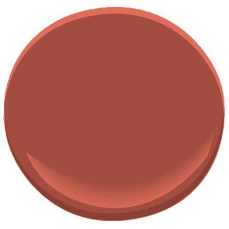 terra cotta tile 2090 30 paint benjamin terra cotta tile paint colour details