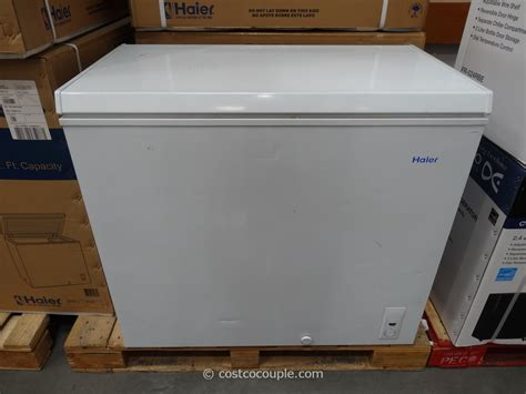 Freezer Box Haier freeze 7 manual calriload