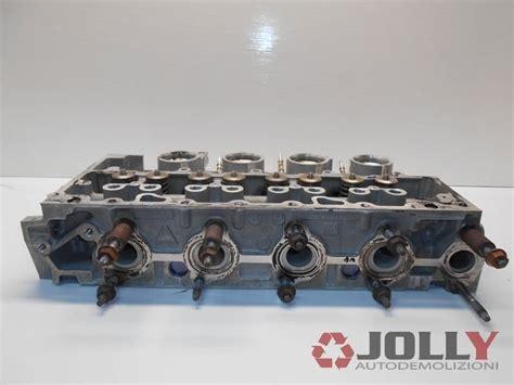 testata auto testata motore ford 1 4 tdci 1145948