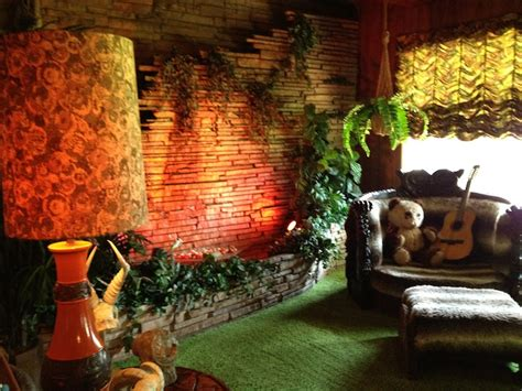 Jungle Room by Starling Travel 187 Moncur Epic Journey May 2012 Graceland
