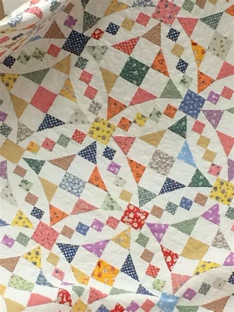 Emily Patchwork Quilt - 11353 best images about quilt n sewing stuff on