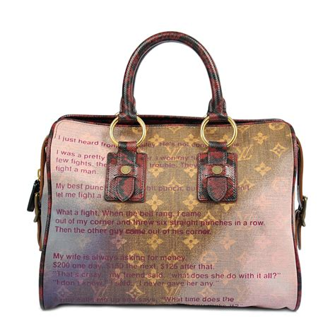 Special Edition Lv Nagita louis vuitton limited edition richard prince bag labelcentric