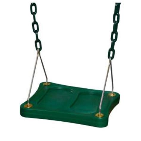 gorilla playsets stand n swing 04 0026 the home depot
