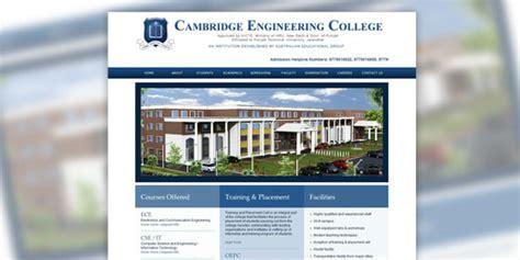 design engineer university cambridge engineering college