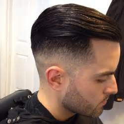 types of fade haircuts image best types of fade haircuts comb over fades for men