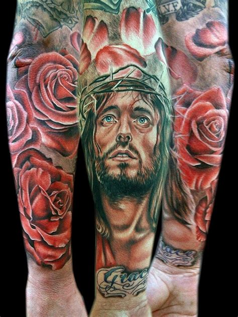 tattoo jesus com 55 best jesus christ tattoo designs meanings find