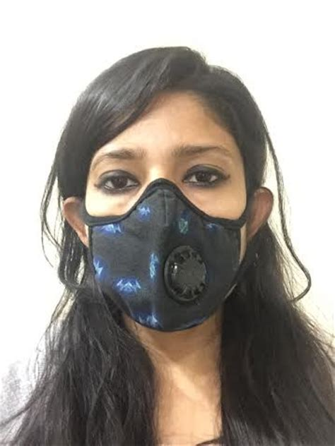Namita Tunik Rb T2909 1 breathless chic how delhi is fighting air pollution in style vayupure air purifiers